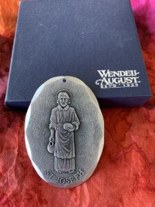 Wendell August SJHS Ornament